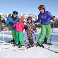 Skiers - Fotograaf: Nils Erik Bjørholt