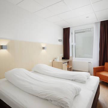 Kamer Hotel Klettur