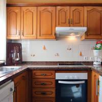 Keuken voorbeeld 3-kamerapp