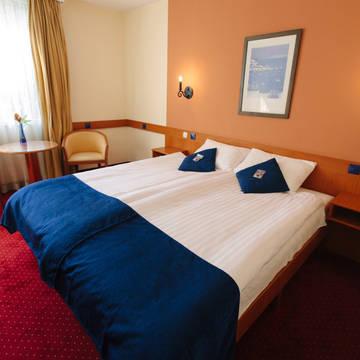Kamer Hotel Mediterran