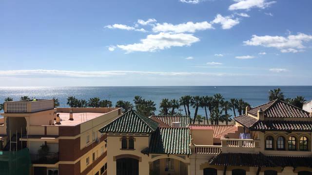 Uitzicht Hotel Soho Los Naranjos