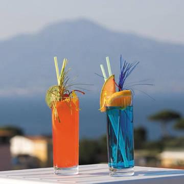 Vesuvius Hotel Caravel