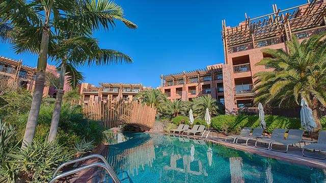 Lopesan Boabab Resort Lopesan Baobab Resort