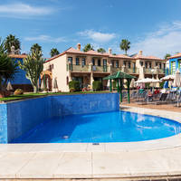 appartementen eo maspalomas resort
