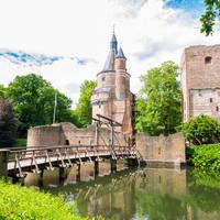 10 daagse riviercruise met mps Salvinia Ontdek de pracht van Zuidwest Nederland