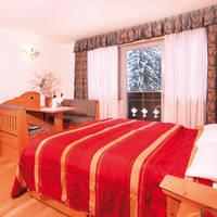 Voorbeeld Prestige kamer