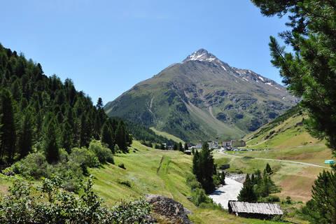 Last minute vakantie Tirol 🚗️Naturparkhotel Kleon
