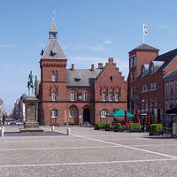 Esbjerg centrum