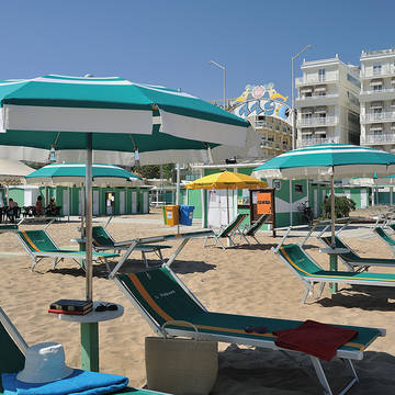 Strand Hotel De France