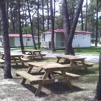Picknickgebied