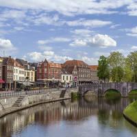 8 daagse riviercruise met mps Rembrandt van Rijn Nederland België