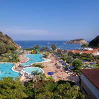 Appartementen Ortano Mare Village & Residence