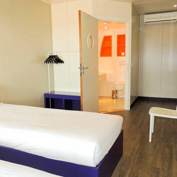Kamer Hotel iStay Porto Centro
