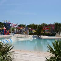 Zwembad Union Lido