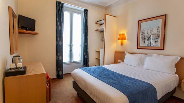 Kamer Hotel Résidence du Pré