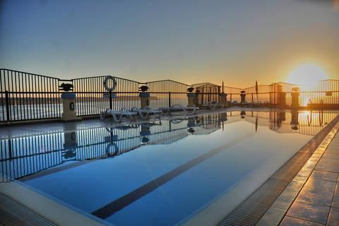 Geweldige vakantie Malta 🏝️Luna Holiday Complex
