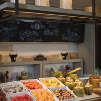 Phuket Marriott Resort & Spa - Ontbijtbuffet