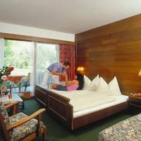 Achensee slaapkamer