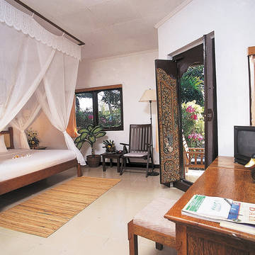 Deluxe villa Aneka Lovina