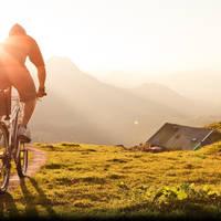 Salzburgerland mountainbiken