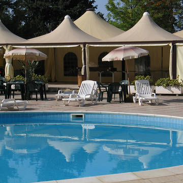 Zwembad1 Hotel Califfo