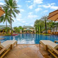 Holiday Inn Resort Phuket - Busakorn Zwembad