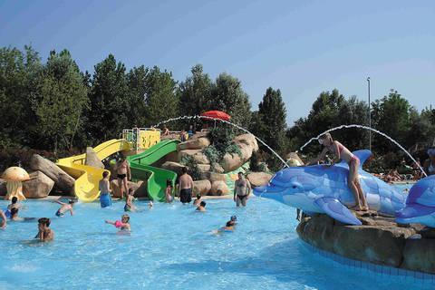 Deal vakantiepark Venetiaanse Riviera 🏕️Camping Marina di Venezia