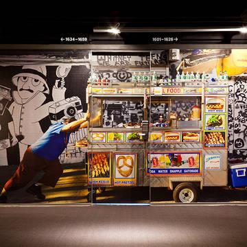 Gang Hotel ROW NYC at Times Square