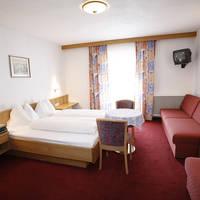 Slaapkamer voorbeeld 1