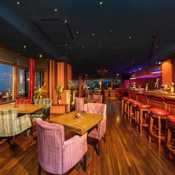 Restaurant Hotel Grand Yavuz