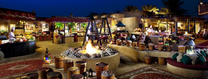 Luxe reizen Dubai