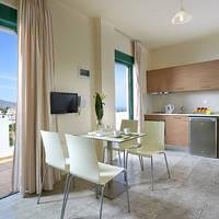 Bella Vista - Voorbeeld appartement
