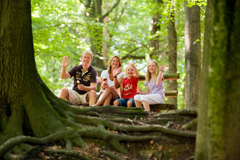 Last minute camping vakantie Nedersaksen 🏕️Camping Knaus Wingst