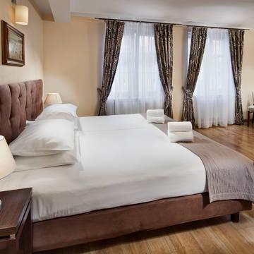 Kamer Hotel Bonum