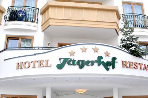 Last minute vakantie Tirol 🚗️Hotel Jägerhof