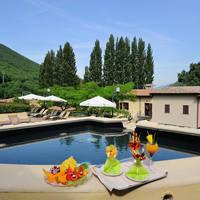 Whirlpool Borgo Santa Lucia