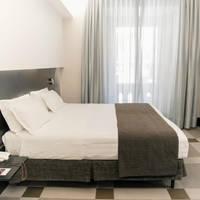 Voorbeeld comfort tweepersoonskamer
