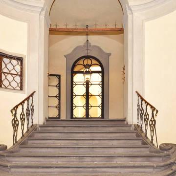 Interieur Hotel Residenza Fiorentina