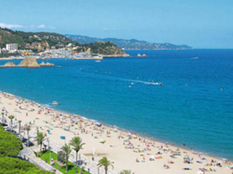 blanes)