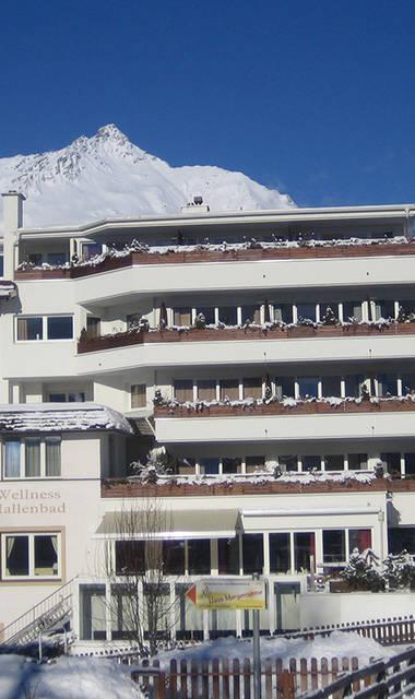 Alpen-Comfort-Hotel Central thumbnail