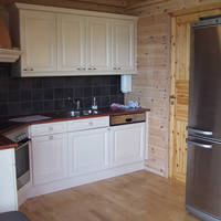 Keuken voorbeeld 1