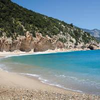 sfeer strand