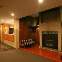 Hotel Rali Lounge