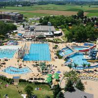 Zwembadcomplex
