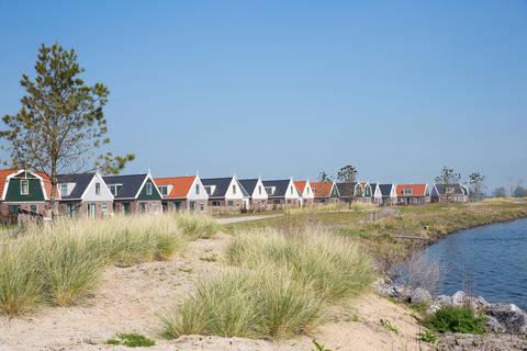 Fantastische autovakantie Noord-Holland 🚗️EuroParcs Resort Poort van Amsterdam