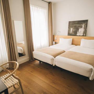 Kamer Hotel Zenit Budapest Palace