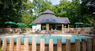 Zwembad Lac de Sillé