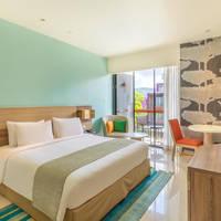 thailand phuket holiday inn express room