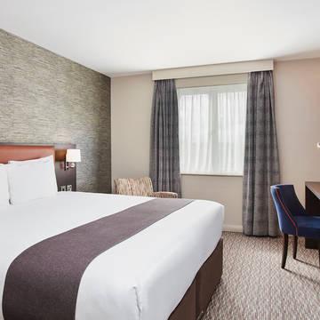 Kamer Hotel Holiday Inn Belfast City Centre