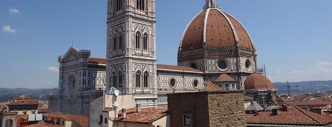 Groepsreis Italië